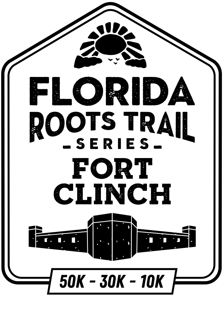 Florida Roots Trail Series - Fort Clinch 10k/30k/50k